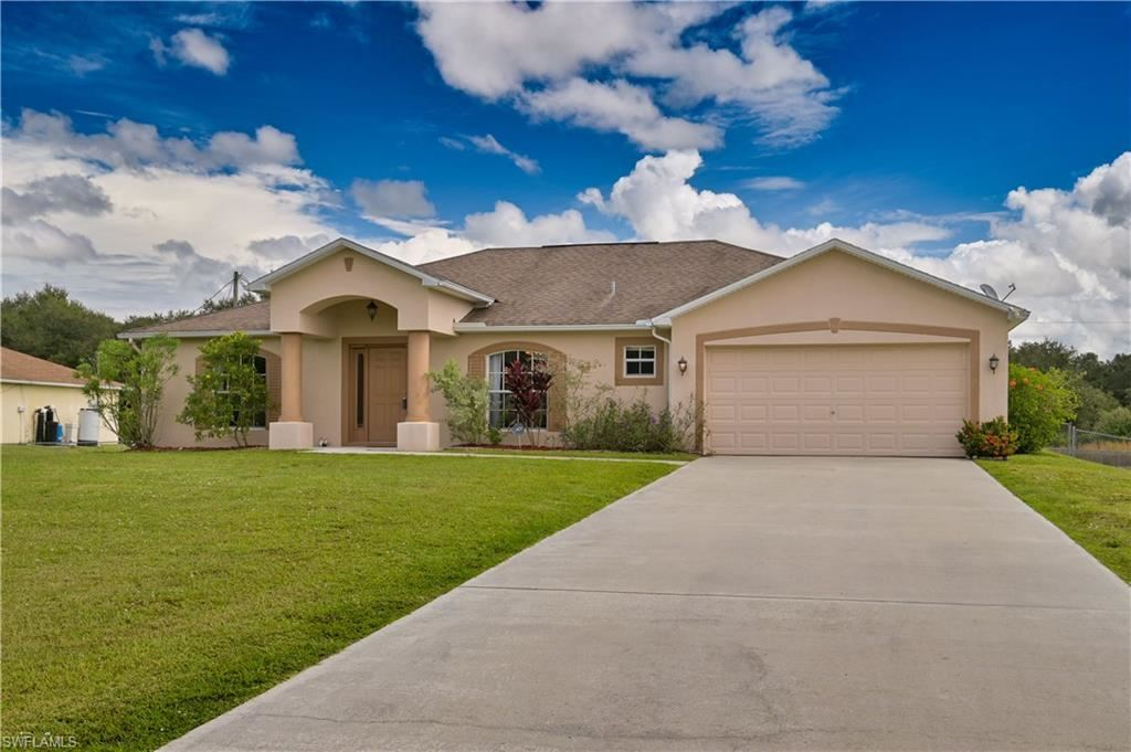 1812 Roosevelt Avenue, Lehigh Acres, FL 33972 - #: 220068438