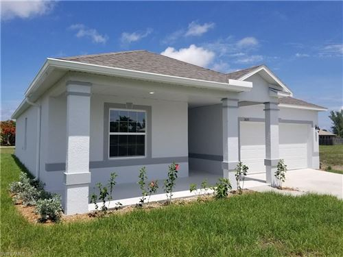 Photo of 1820 NW 36th PL, CAPE CORAL, FL 33993 (MLS # 218069439)