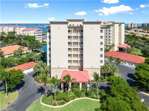 Photo of 15160 Harbour Isle DR 202 #202, FORT MYERS, FL 33908 (MLS # 219022439)