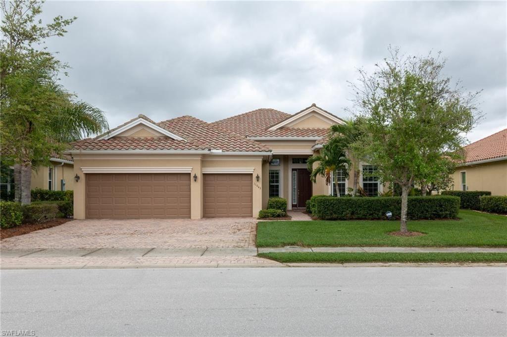 11043 Surrey Place, Fort Myers, FL 33913 - #: 220003441