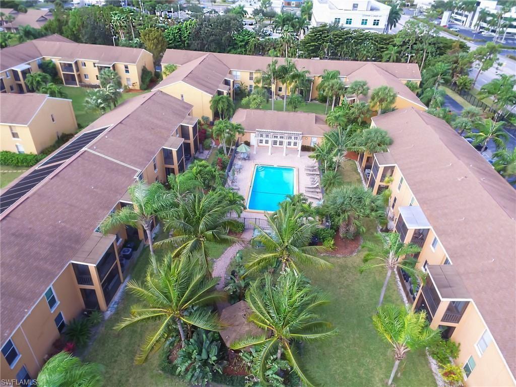 12644 Kenwood Lane #C, Fort Myers, FL 33907 - #: 221000441