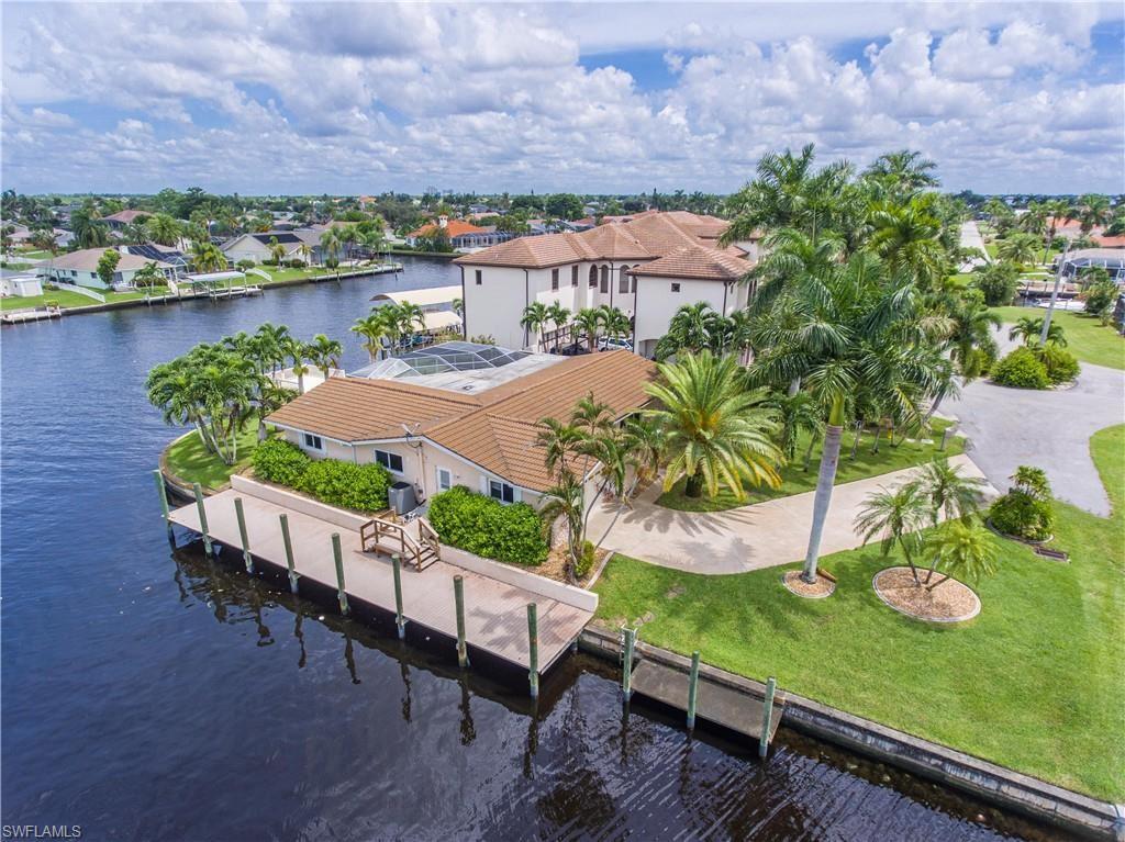 2801 SE 19th Place, Cape Coral, FL 33904 - #: 221060441
