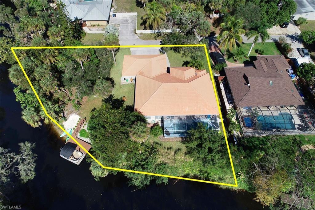 10950 Mabizz Drive, Bonita Springs, FL 34135 - MLS#: 220031442