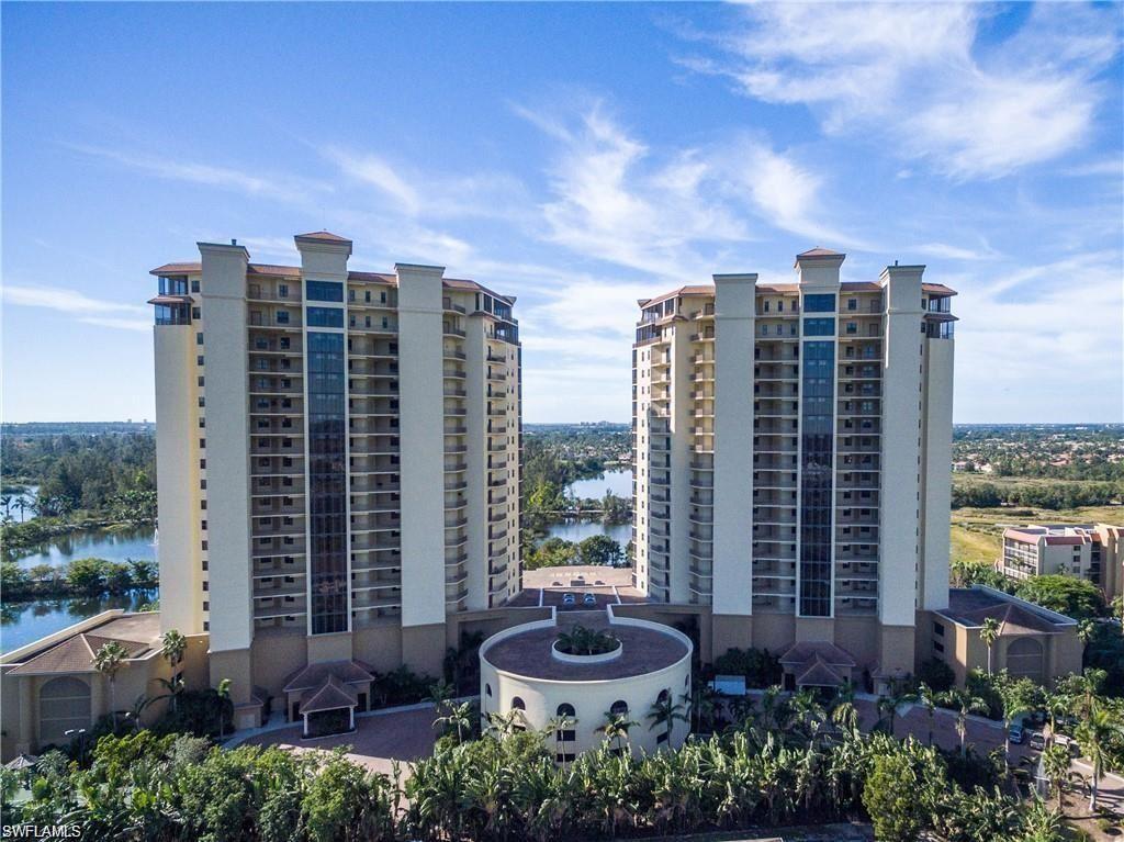 14380 Riva Del Lago Drive #1803, Fort Myers, FL 33907 - #: 220059443