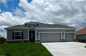 Photo of 805 NW 37th PL, CAPE CORAL, FL 33993 (MLS # 218069444)