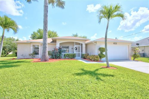 Photo of 2845 SW 25th Place, CAPE CORAL, FL 33914 (MLS # 220023444)
