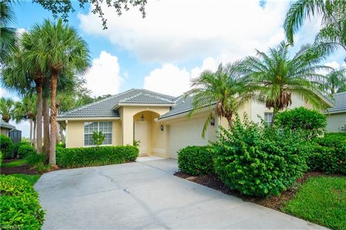 Photo of 10974 Callaway Greens Court, FORT MYERS, FL 33913 (MLS # 220033444)