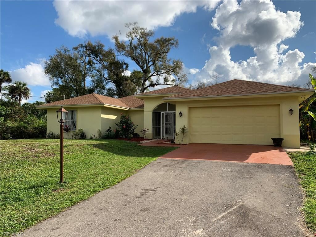4090 32nd Avenue SE, Naples, FL 34117 - MLS#: 220000444