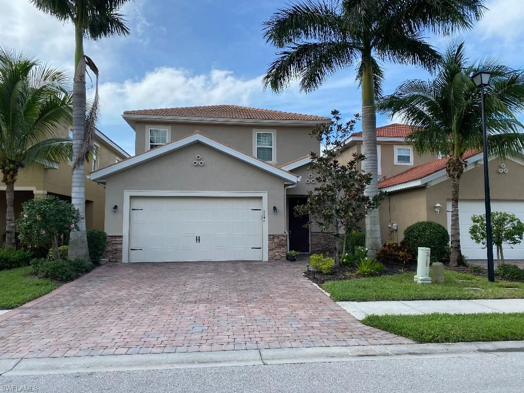 3548 Brittons Court, Fort Myers, FL 33916 - #: 220073444
