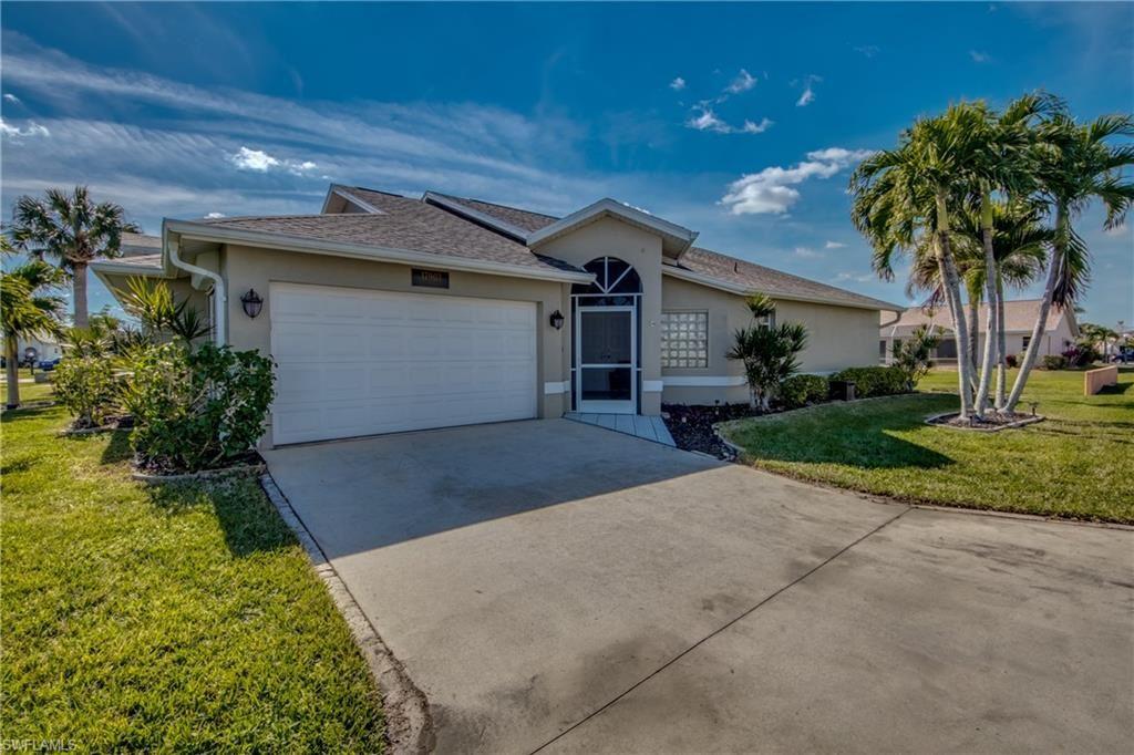 17903 Acacia Drive, North Fort Myers, FL 33917 - #: 221005444