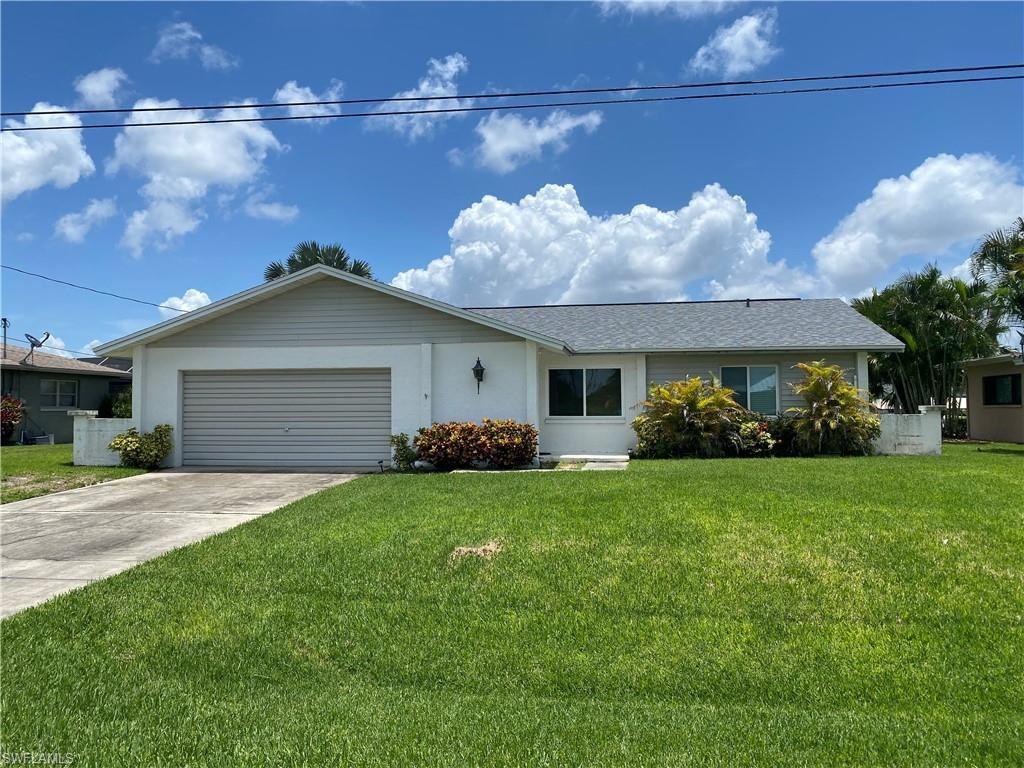 3507 SE 10th Avenue, Cape Coral, FL 33904 - #: 221053444