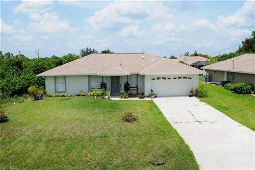 Photo of 3722 10th Street W, LEHIGH ACRES, FL 33971 (MLS # 220034445)