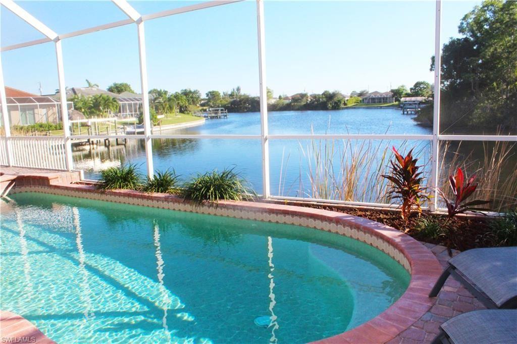 1730 SW 30th Terrace, Cape Coral, FL 33914 - #: 219077445