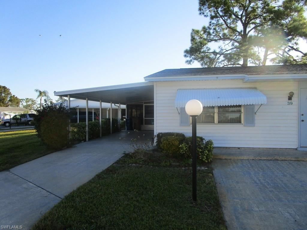 39 Dawn Flower Circle, Lehigh Acres, FL 33936 - #: 221009445