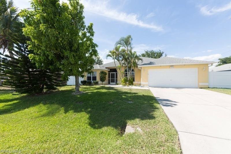 153 SE 25th Lane, Cape Coral, FL 33904 - #: 220029446