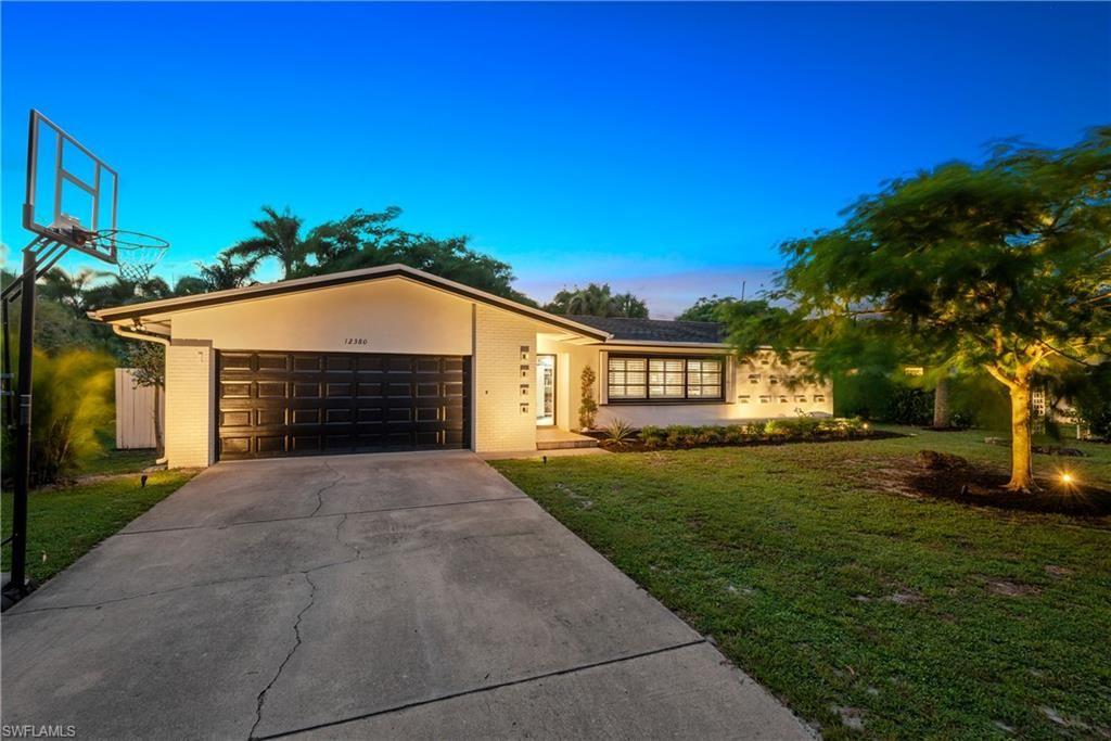 12380 Mcgregor Boulevard, Fort Myers, FL 33919 - #: 220047446