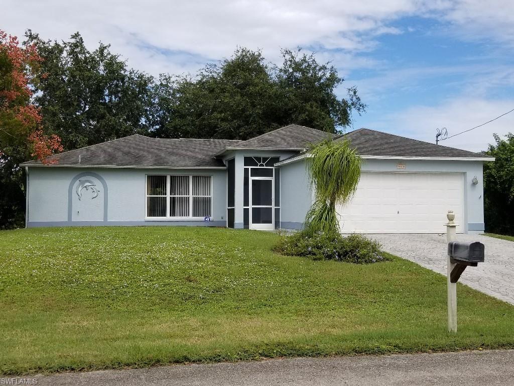 4010 15th Street SW, Lehigh Acres, FL 33976 - #: 220068446