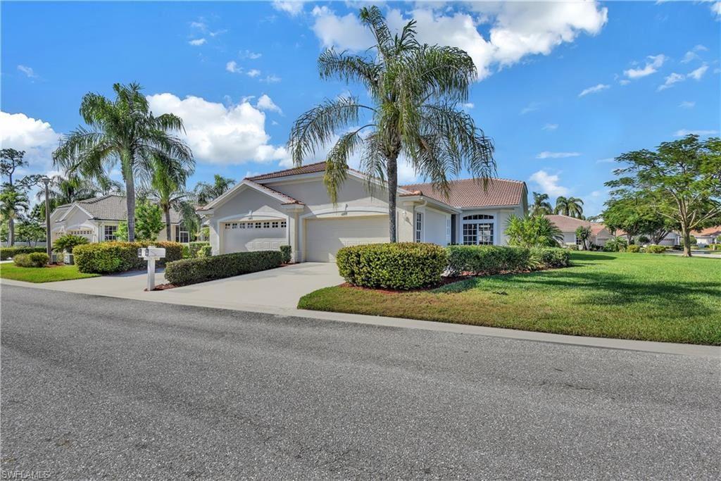 12715 Devonshire Lakes Drive, Fort Myers, FL 33913 - #: 221027447