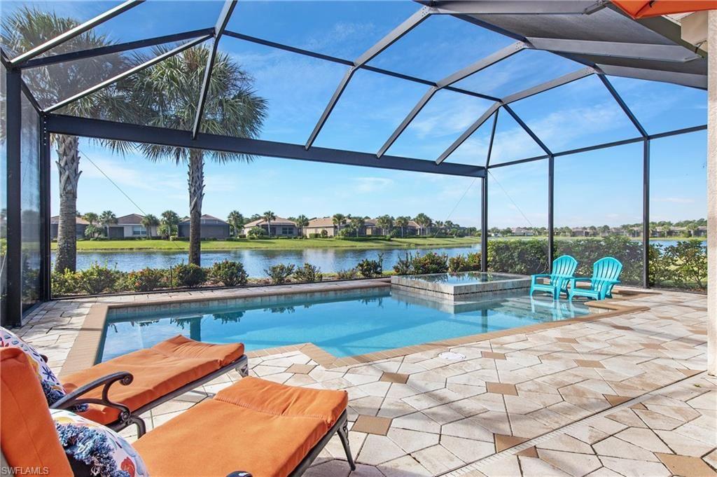 10403 Materita Drive, Fort Myers, FL 33913 - #: 221069447