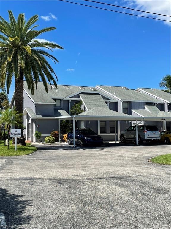 4616 SE 5th Place #107, Cape Coral, FL 33904 - #: 221070447
