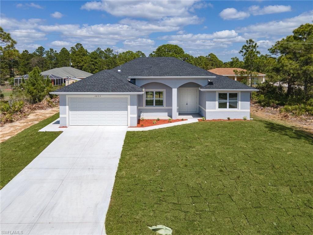 2815 50th Street W, Lehigh Acres, FL 33971 - #: 221020448