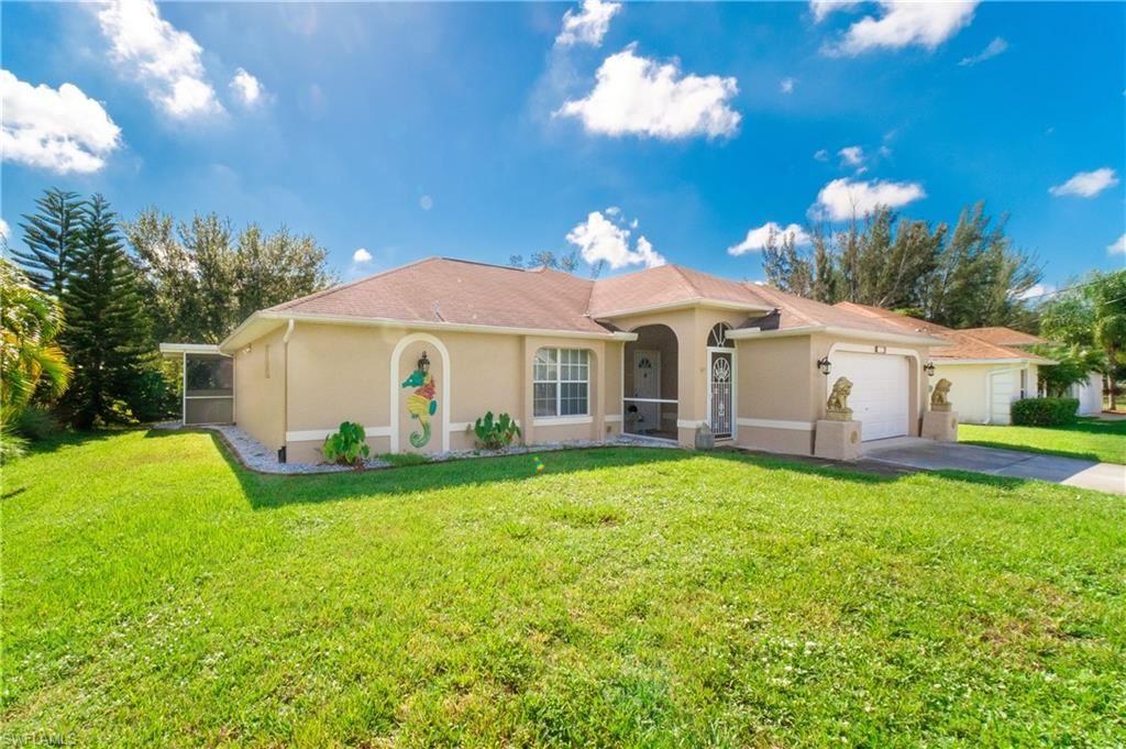 1111 SW 8th Court, Cape Coral, FL 33909 - #: 220048450