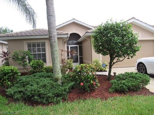 Photo of 10356 White Palm Way, FORT MYERS, FL 33966 (MLS # 220072450)