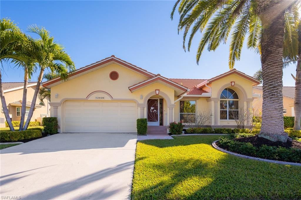 12940 Kelly Greens Boulevard, Fort Myers, FL 33908 - #: 221004450