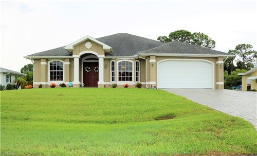 Photo of 1946 Indian Creek DR, NORTH FORT MYERS, FL 33917 (MLS # 219049451)