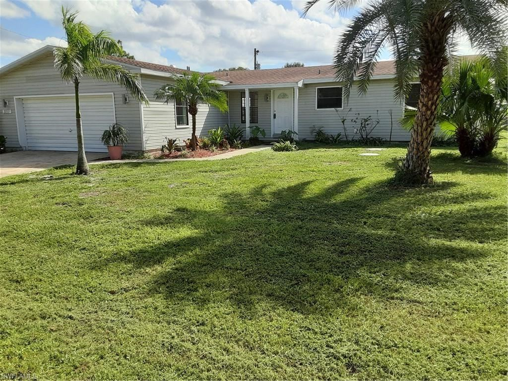 3217 4th Street W, Lehigh Acres, FL 33971 - #: 220049451