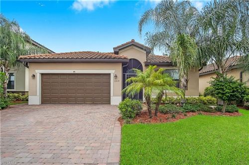 Photo of 11019 Cherry Laurel Drive, FORT MYERS, FL 33912 (MLS # 220034453)