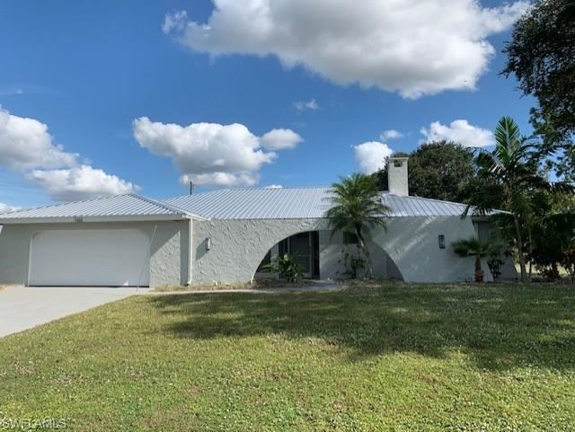 1665 Country Club Parkway, Lehigh Acres, FL 33936 - #: 220078453