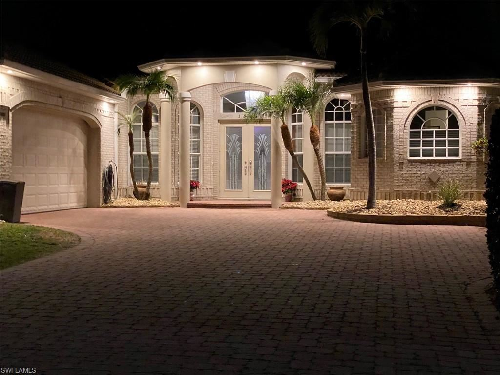1805 SW 47th Terrace, Cape Coral, FL 33914 - #: 221016453