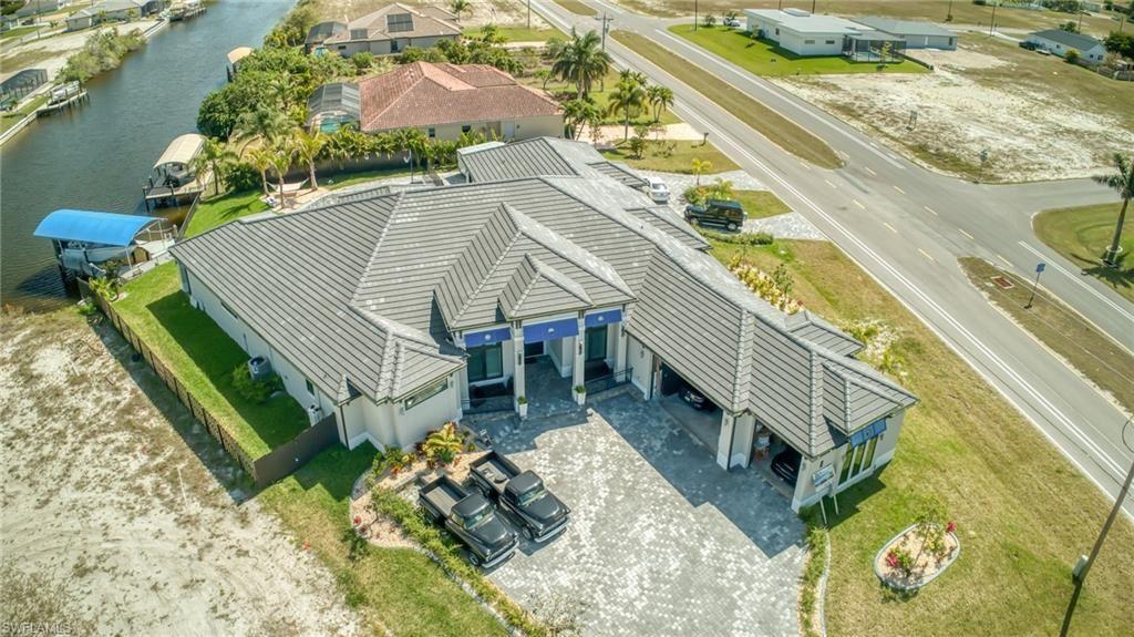 1 NW 35th Avenue, Cape Coral, FL 33993 - #: 221019453