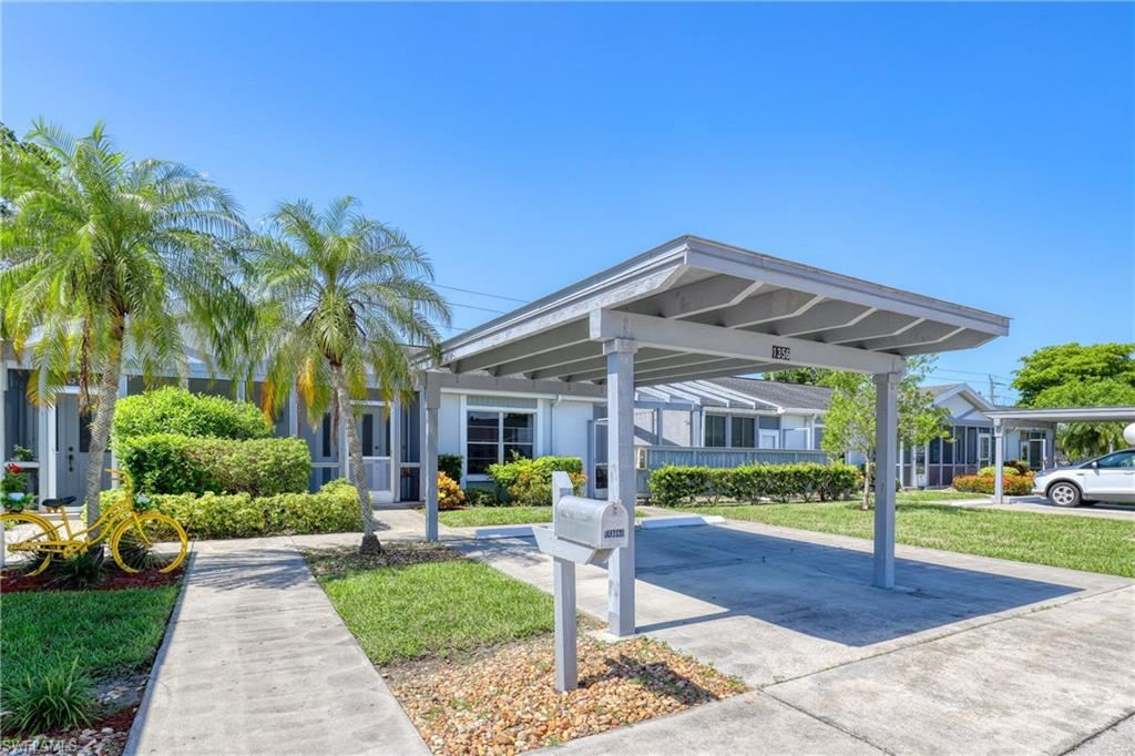 1356 Sandtrap Drive, Fort Myers, FL 33919 - #: 221050453