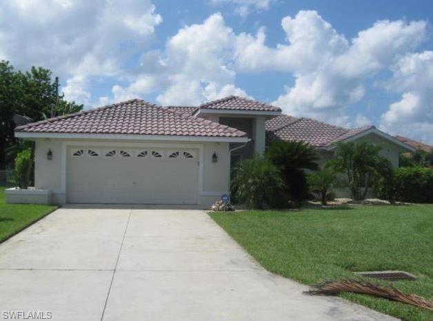 1508 SE 37th Street, Cape Coral, FL 33904 - #: 221055453