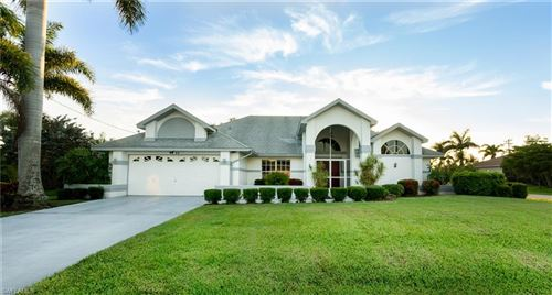 Photo of 4922 SW 20th Place, CAPE CORAL, FL 33914 (MLS # 220023454)