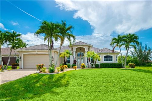 Photo of 4105 SW 27th Place, CAPE CORAL, FL 33914 (MLS # 221052454)
