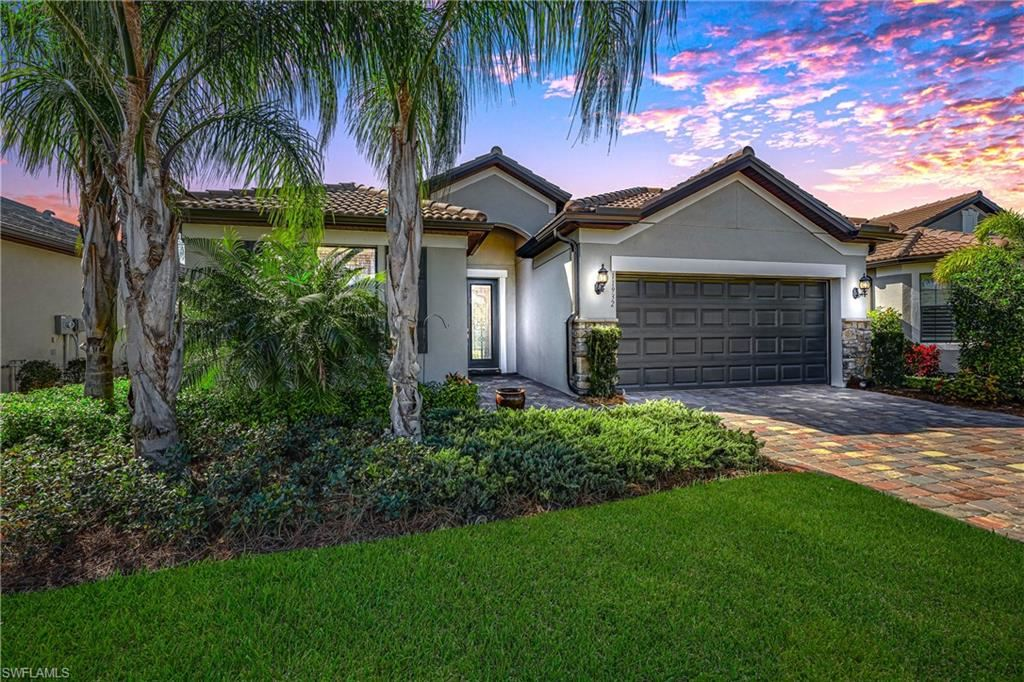 11932 Bourke Place, Fort Myers, FL 33913 - #: 221005454
