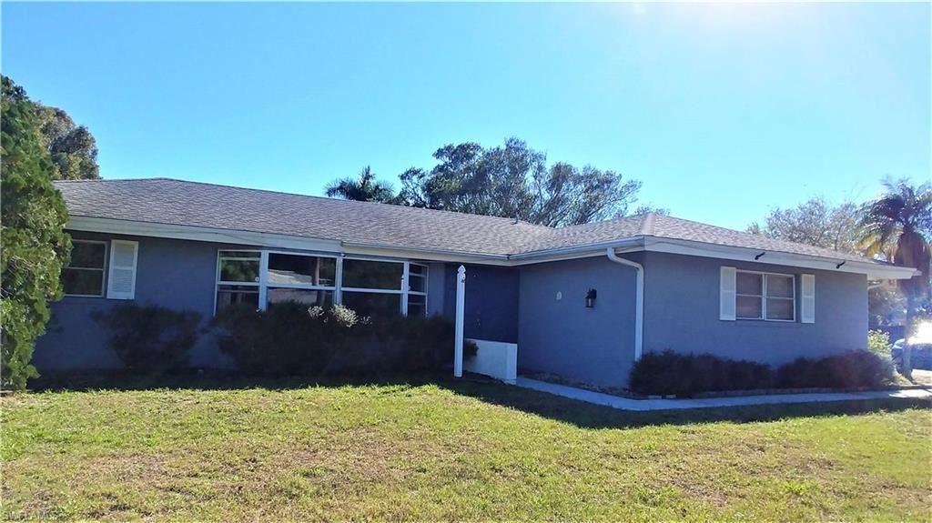 1602 N Hermitage Road, Fort Myers, FL 33919 - #: 221013454