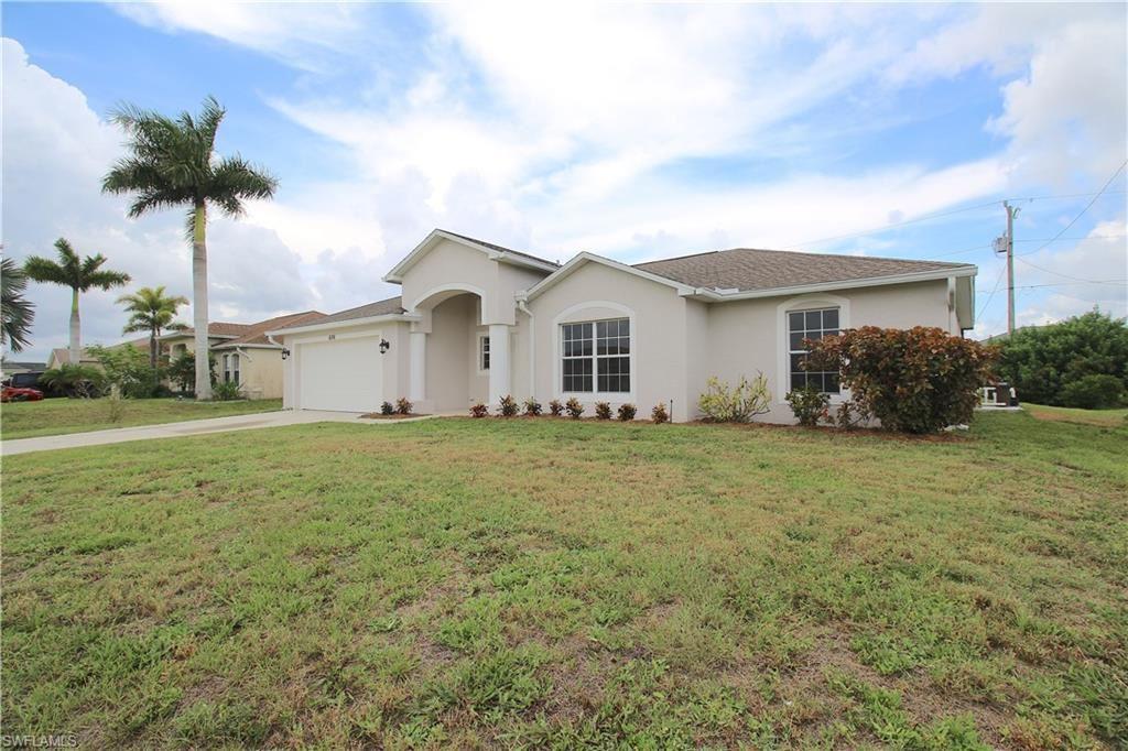 626 NW 17th Avenue, Cape Coral, FL 33993 - #: 220043455