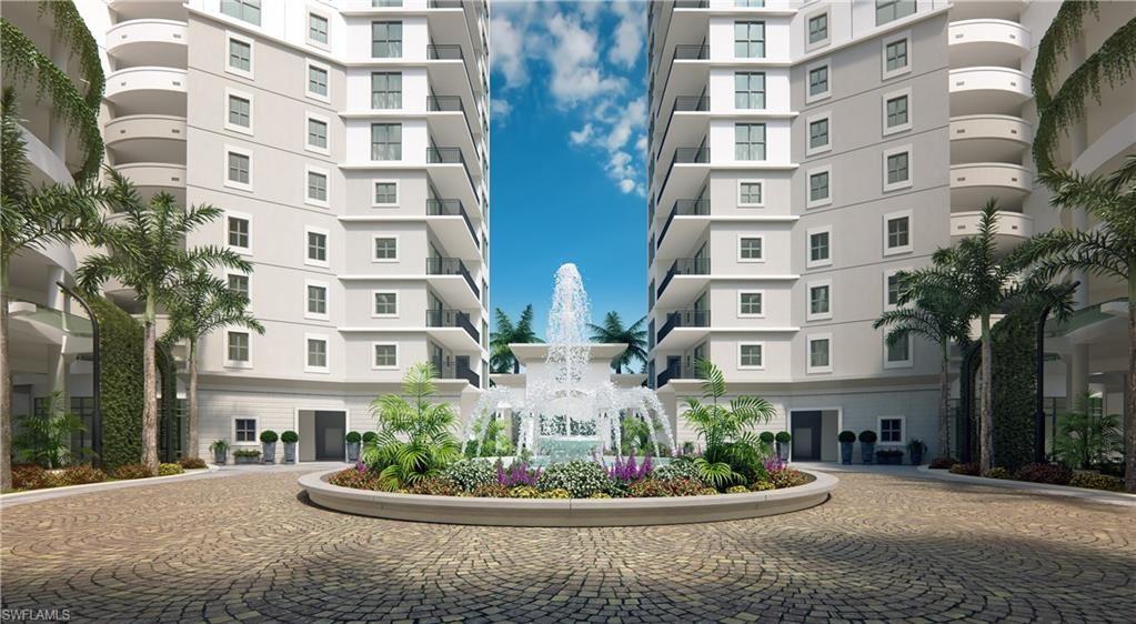 2631 1st Street #1103 W, Fort Myers, FL 33916 - #: 220051455