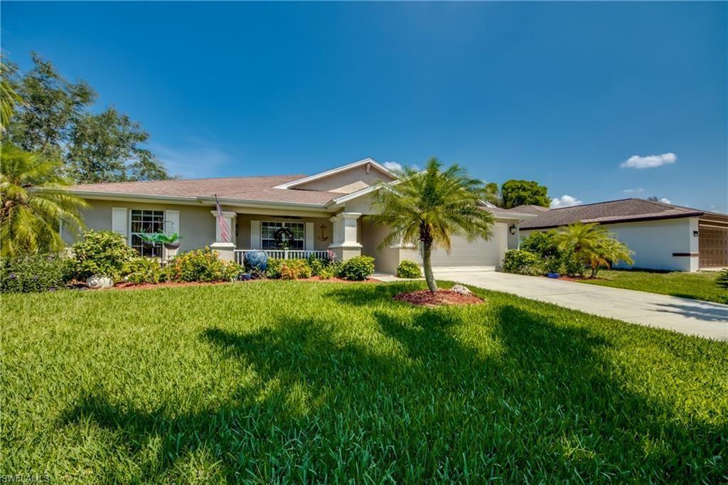 1201 SW 7th Terrace, Cape Coral, FL 33991 - #: 221033455