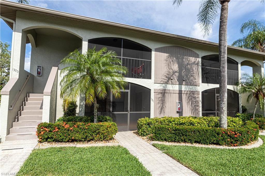 13226 Whitehaven Lane #1301, Fort Myers, FL 33966 - #: 221034455