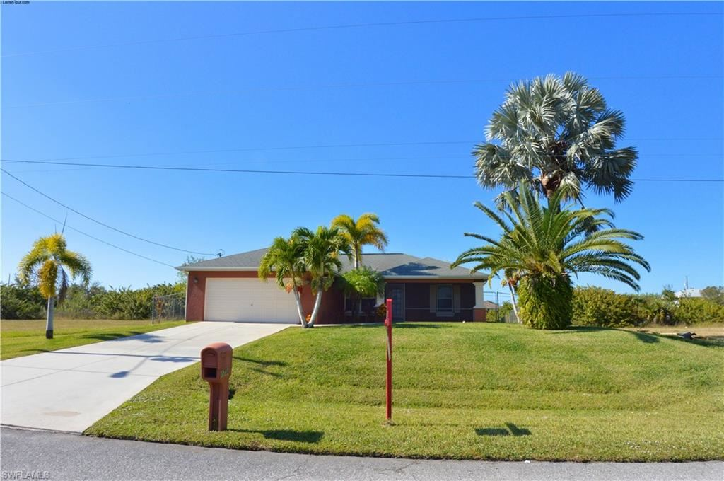1734 NE 19th Avenue, Cape Coral, FL 33909 - #: 219083456