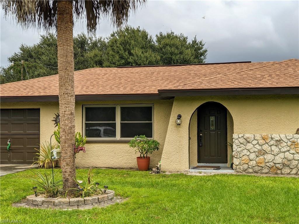 1403 E 7th Street, Lehigh Acres, FL 33972 - #: 220039456