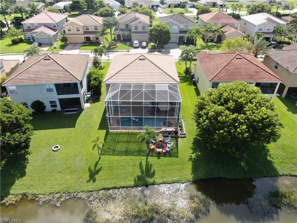 2296 Cape Heather Circle, Cape Coral, FL 33991 - #: 220056456