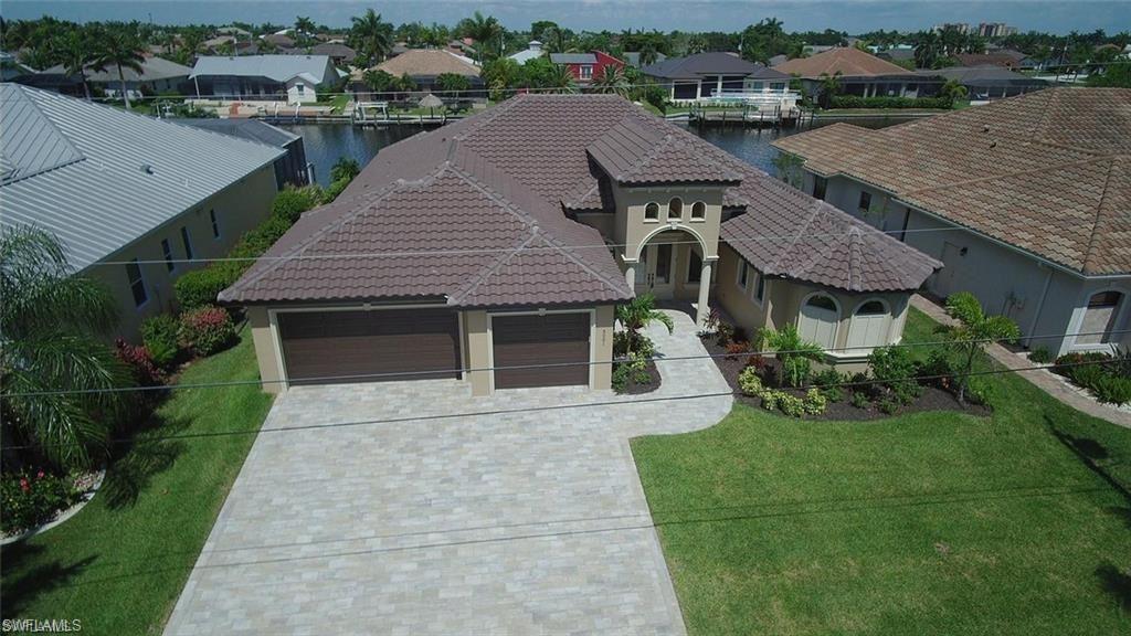 1825 SW 41st Street, Cape Coral, FL 33914 - #: 220080456