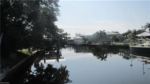 Photo of 2767 Heron Court, ST. JAMES CITY, FL 33956 (MLS # 220013458)