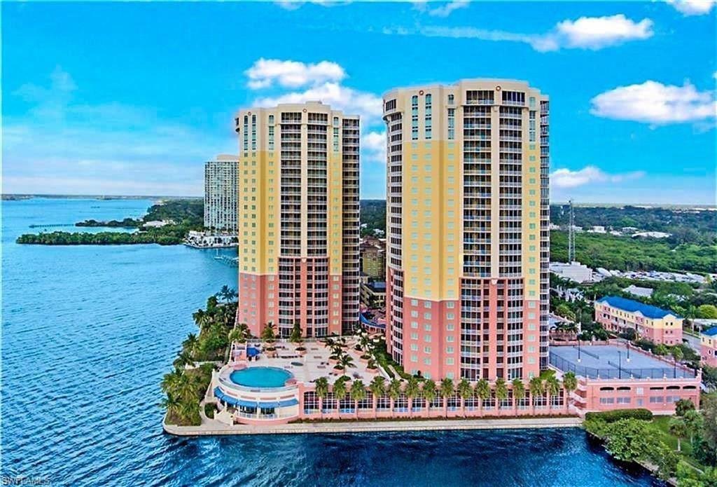 2745 1st Street #403, Fort Myers, FL 33916 - #: 221047458